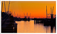 Our Spectacular Charleston Sunset Boat Tour