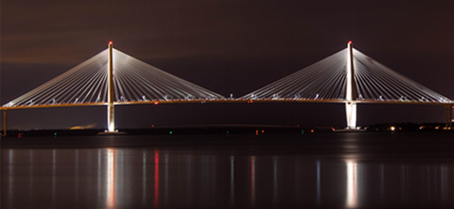 Arthur Ravenel Jr Bridge